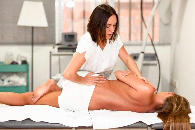 La fisioterapia en la fisura y fractura costal o en costillas