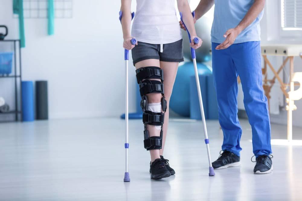 ¿Puedo elegir centro de rehabilitación tras un accidente de tráfico?
